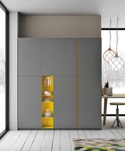 Tủ quần áo gỗ - VT5
